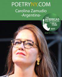 Antología multilingüe. Artepoética press.The Americas Poetry Festival of New York2017