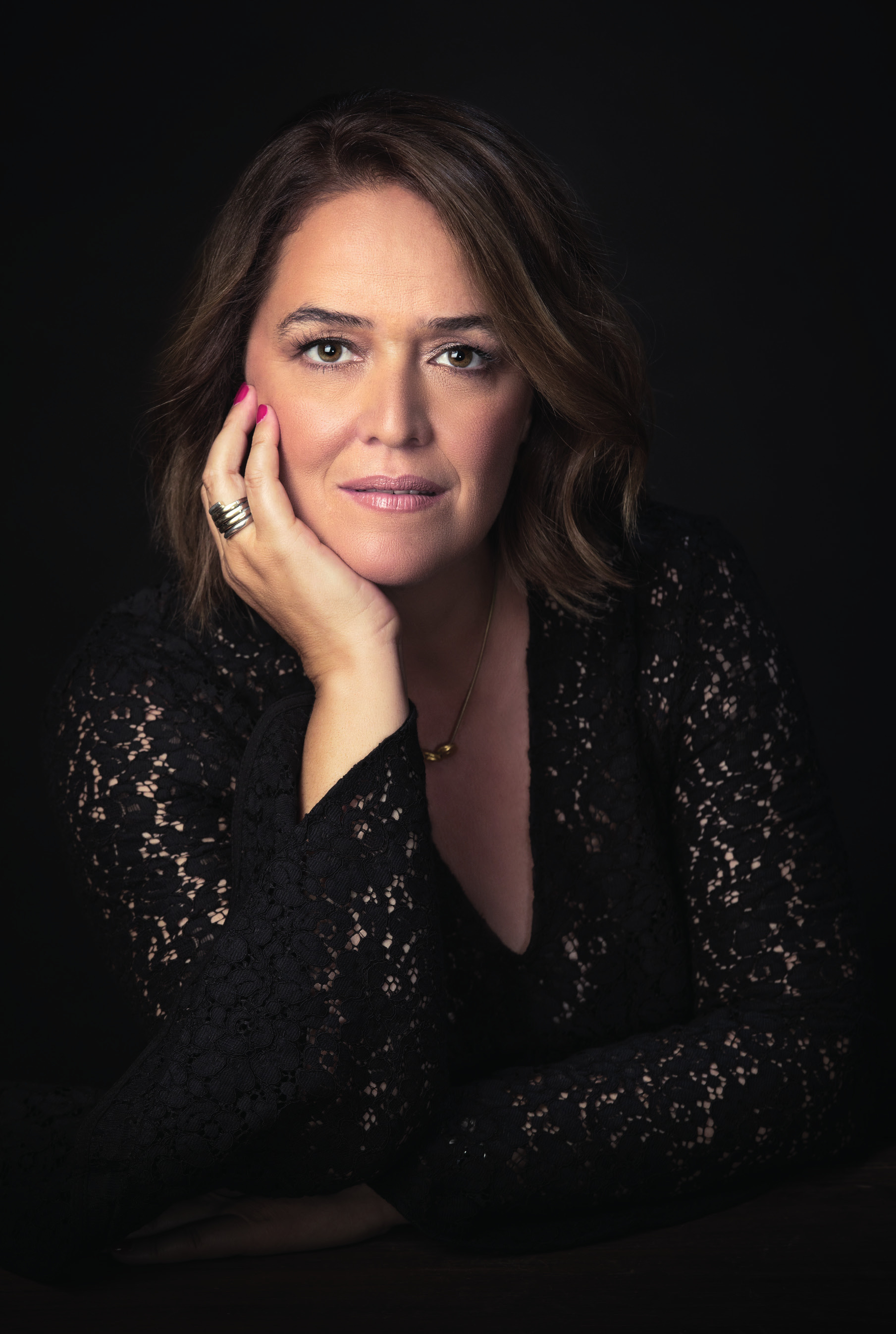 Carolina Zamudio