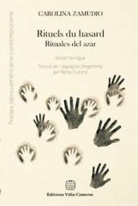 Rituales del azar - Carolina Zamudio