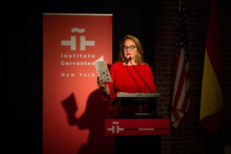 The American Poetry Festival of New York 2017. Cierre en el Instituto Cervantes..jpeg